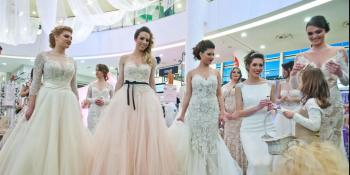 VIII sajam vjenčanja od 24. do 26. marta u podgoričkoj Delti