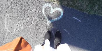 Volim se!
