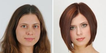 Ovih 15 žena je dokazalo da kratka frizura može da bude pravo osvježenje!