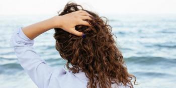 Šampon za volumen i sjaj kose kao da ste na moru