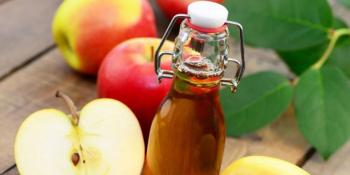 Možda niste znali o jabukovom sirćetu