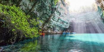 Najljepša scenografija za ljetnje fotke – ostrvo Kefalonija