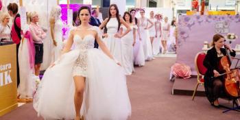Ako planirate vjenčanje, ne propustite IX sajam vjenčanja Vaša Bajka!