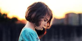 Simptomi shizofrenije se javljaju u ranom djetinjstvu