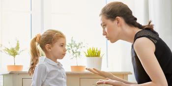Zadatak roditelja je da disciplinuje djecu, a ne da ona postavljaju pravila