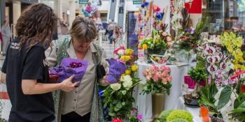 28. i 29. aprila VII sajam cvijeća u podgoričkoj Delti: Za raskošno proljeće!