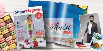 Da li ste spremni za reviju dobrog ukusa?