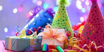 Zašto da kupujete poklon - napravite originalan sami!
