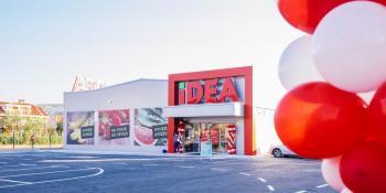 Otvorena IDEA prodavnica u Gornjoj Gorici