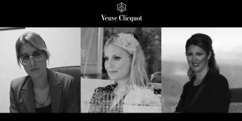 27. septembra dodjela Veuve Clicquot Business Woman Award 2018