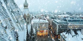Provedite predstojeću zimu u gradovima na obali Dunava