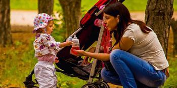 Naučite na vrijeme da čitate etikete na proizvodima za vašu bebu