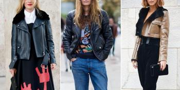 Ova 3 modela kožnih jakni su hit sezone!