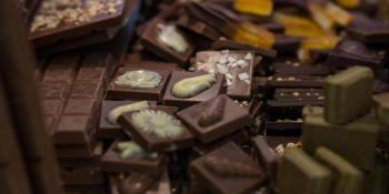 Čokolada&Vino: Početak marta u znaku najfinijih ukusa