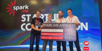 Prijavite se za Spark.me startap takmičenje: Najbolji se predstavljaju u San Francisku!