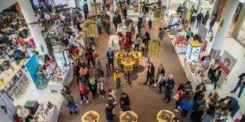 Čokolada&Vino: Hedonisti uživali u raznovrsnoj ponudi