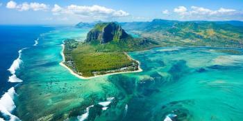 Mauricijus-Luksuzna relaksacija i kulturno otkriće