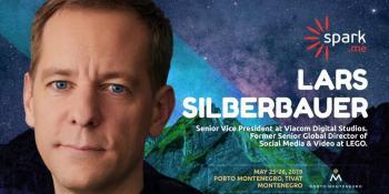 Lars Silberbauer je novi SPARK.ME 2019 govornik