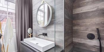 Jednostavne ideje za uređenje kupatila