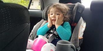 Što je bitno da znate kada birate auto sjedište za svoje dijete?