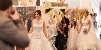 Od 6. do 8. februara sajam vjenčanja Vaša Bajka