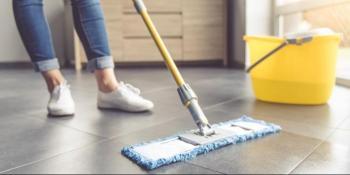 Napravite sami sredstvo za dezinfekciju podova