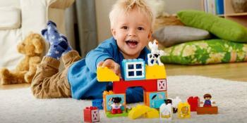 Kako odabrati poklon za dijete prema uzrastu
