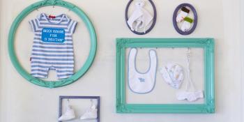 Ovu opremu za bebe ne bi trebalo uzimati polovnu